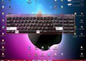 Как запускать экранную клаву в ОС автоматически