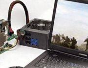 Как включить ноутбук без видеокарты
