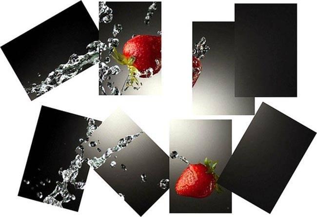 Обрезать фото на 9 частей для инстаграмма