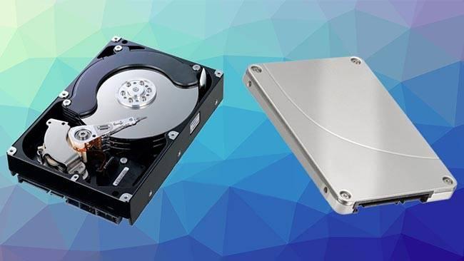 Почему греется ssd диск в ноутбуке