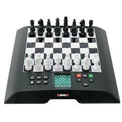 Шахматные компьютеры - обзор