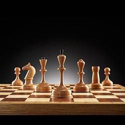 Играть в шахматы онлайн с компьютером
