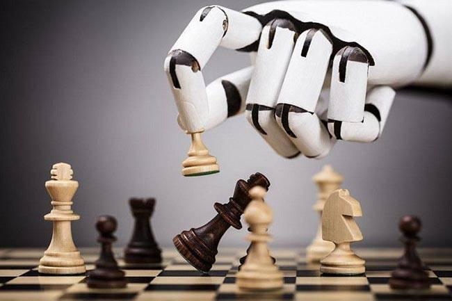 Можно ли обыграть компьютер в шахматы