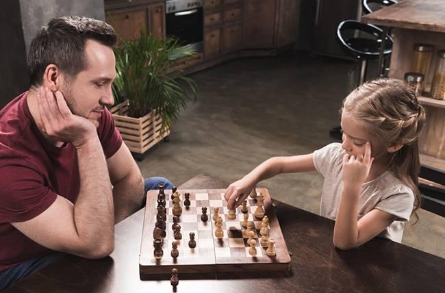 Как выиграть в шахматы с помощью компьютера