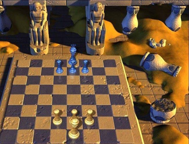 Шахматы для детей играть с компьютером бесплатно