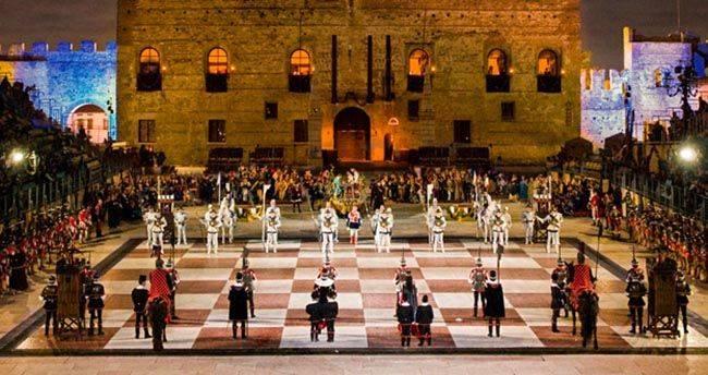 Реальные шахматы скачать на компьютер