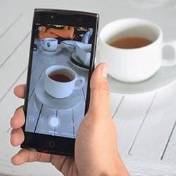 Как обработать фото на телефоне