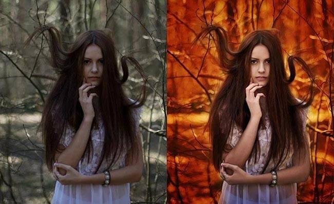 Как научиться обрабатывать фотографии профессионально