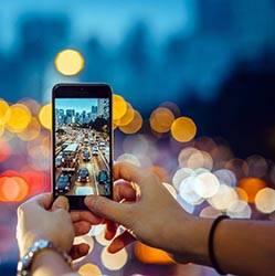 Как с телефона перекинуть фото на ноутбук