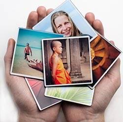 Обработка фото в пиксарт