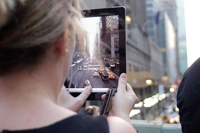 Как перенести фото с ipad на пк