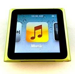 Как перенести музыку с ipod на компьютер