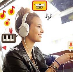 Яндекс музыка для пк