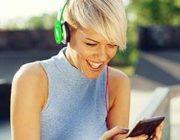 Как с компьютера на телефон перекинуть музыку