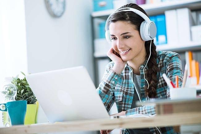 Прослушивание музыки из вк на пк