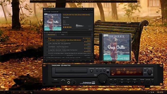 Программа для прослушивания музыки вк на компьютере