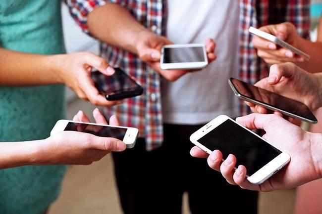 Как включить раздачу wifi на телефоне